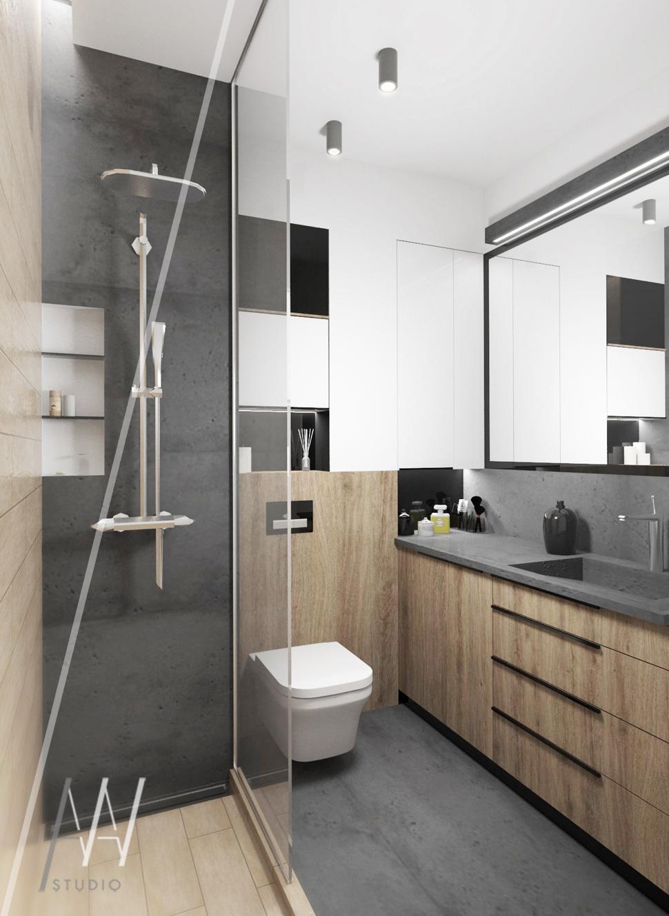 łazienka wersja 2