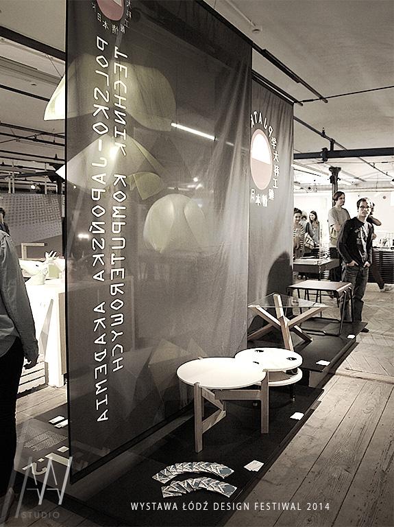 stolik kawowy eko ŁDF
